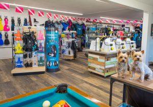 Maui Diving Shop